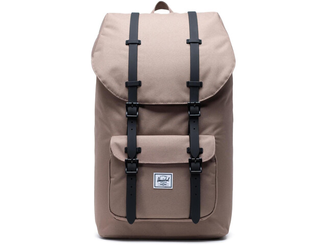 Herschel Little America Sac à dos, pine bark/black